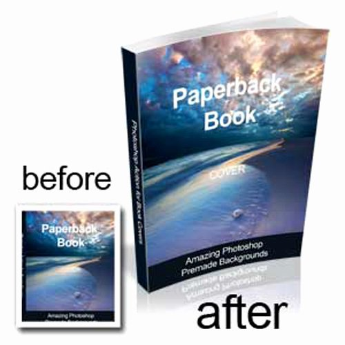 Book Cover Template Photoshop Best Of Free Shop Mockups