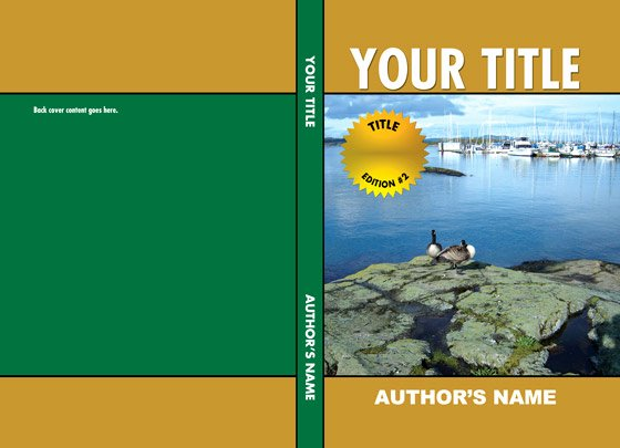 Book Cover Template Photoshop Fresh 10 Best S Of Book Cover Layout Templates Book Cover