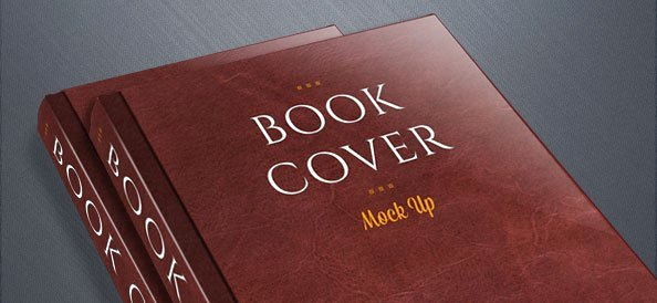 Book Cover Template Psd Best Of Book Cover Psd Mockup Free Psd Files