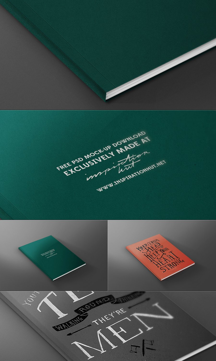 Book Cover Template Psd Fresh Free Magazine Book Front Cover Mock Up Template Psd File
