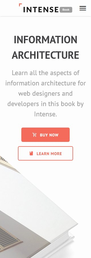 Book Landing Page Template Fresh Books Landing Page Template