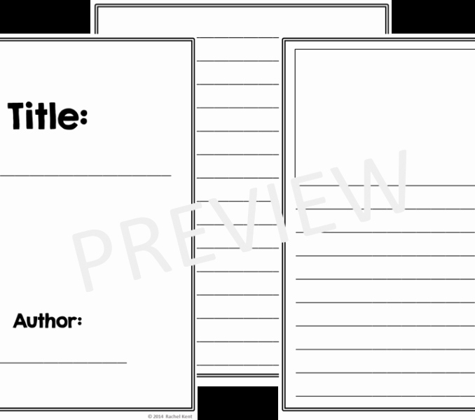 Book Template for Kids Best Of Picture Book Template Printable Coloring Page Cvdlipids