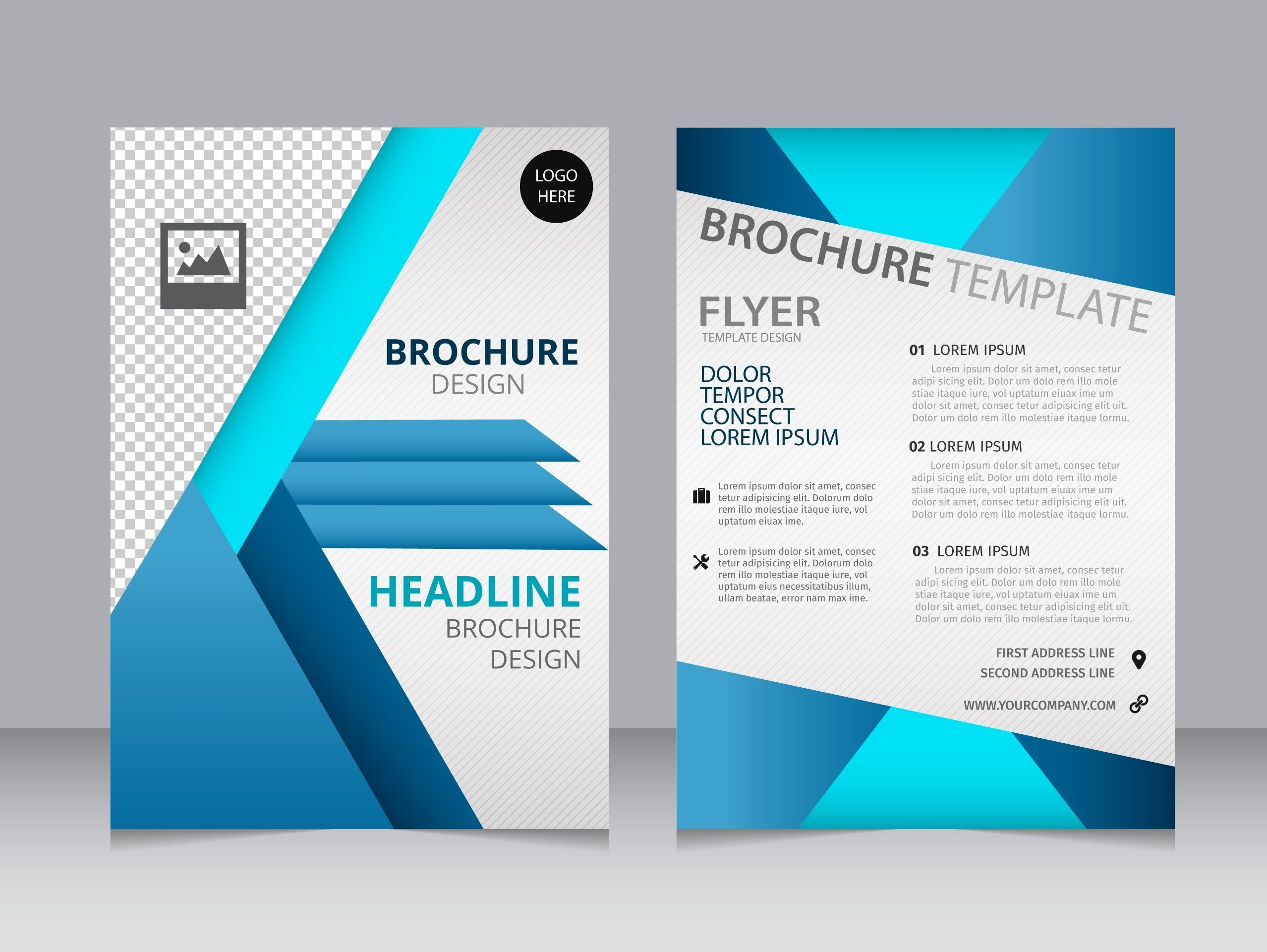 Booklet Template Free Download Awesome 11 Free Sample Travel Brochure Templates Printable Samples