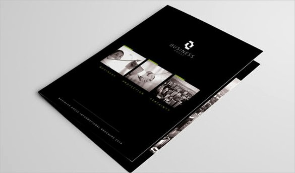 Booklet Template Free Download Awesome Bi Fold Brochure Templates – 47 Free Psd Ai Vector Eps