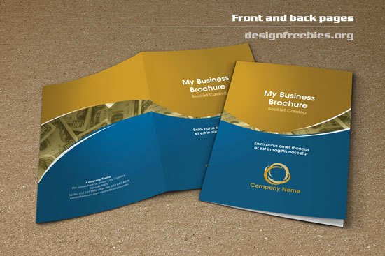 Booklet Template Free Download Fresh Brochure Booklet Template Word Templates Resume