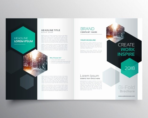 Booklet Template Free Download Fresh Brochure Vectors S and Psd Files