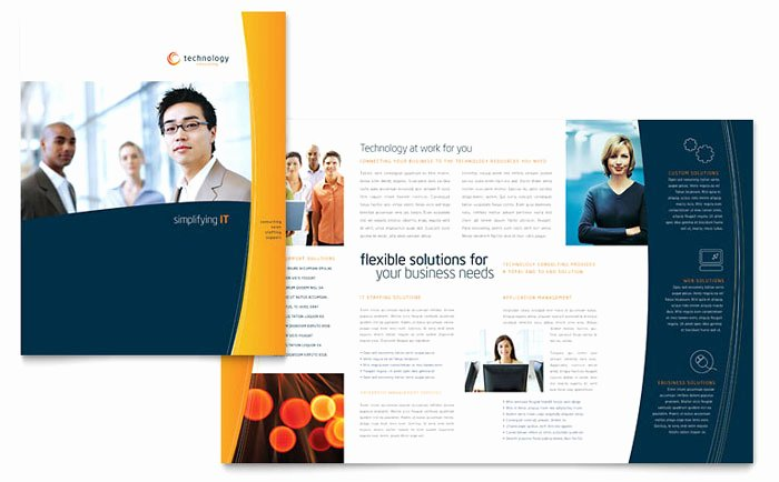 Booklet Template Free Download Fresh Free Brochure Template Download Free Sample Layouts
