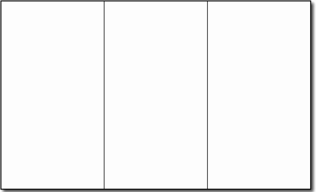 Booklet Template Free Download Lovely Blank Tri Fold Brochure Template Free Download