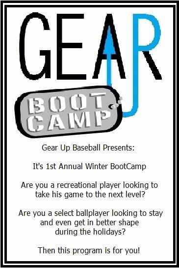 Boot Camp Flyer Template Lovely 8 Best Of Baseball Flyer Background Flyer or