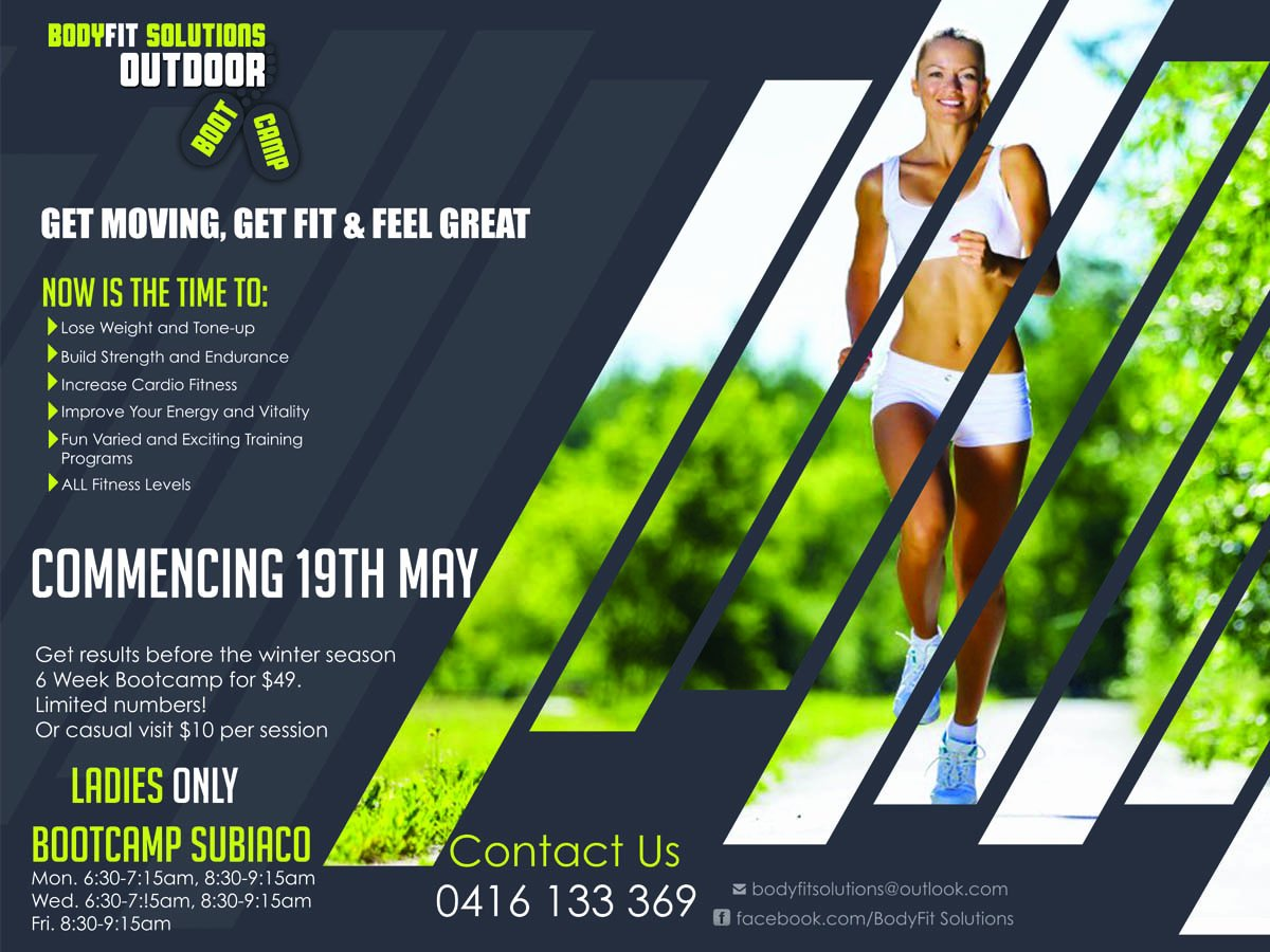 Boot Camp Flyer Template Unique Fitness Boot Camp Flyer Template Yourweek C728d6eca25e