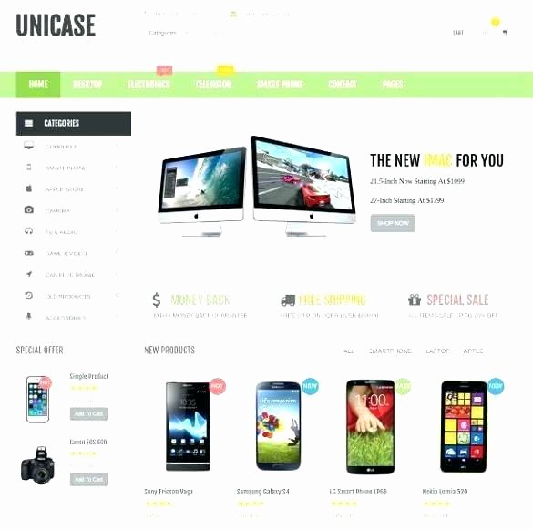 Bootstrap Mobile App Template Fresh Bootstrap Mobile Website Template Free Templates