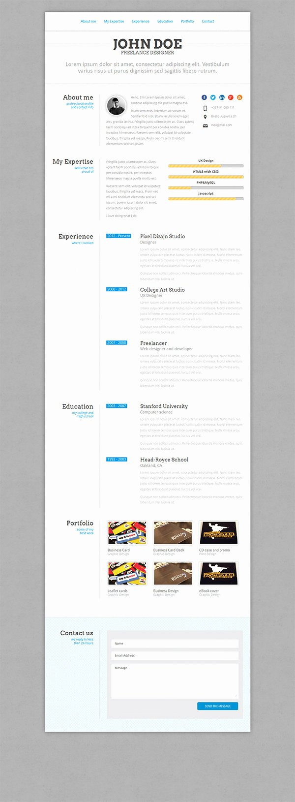Bootstrap Resume Template Free Luxury Paw Patrol Logo Template