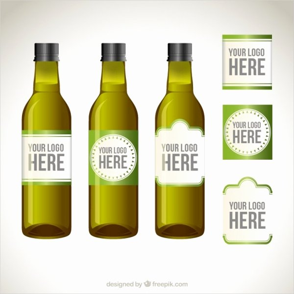 Bottle Label Template Free Elegant 17 Bottle Label Templates Free Psd Ai Eps format