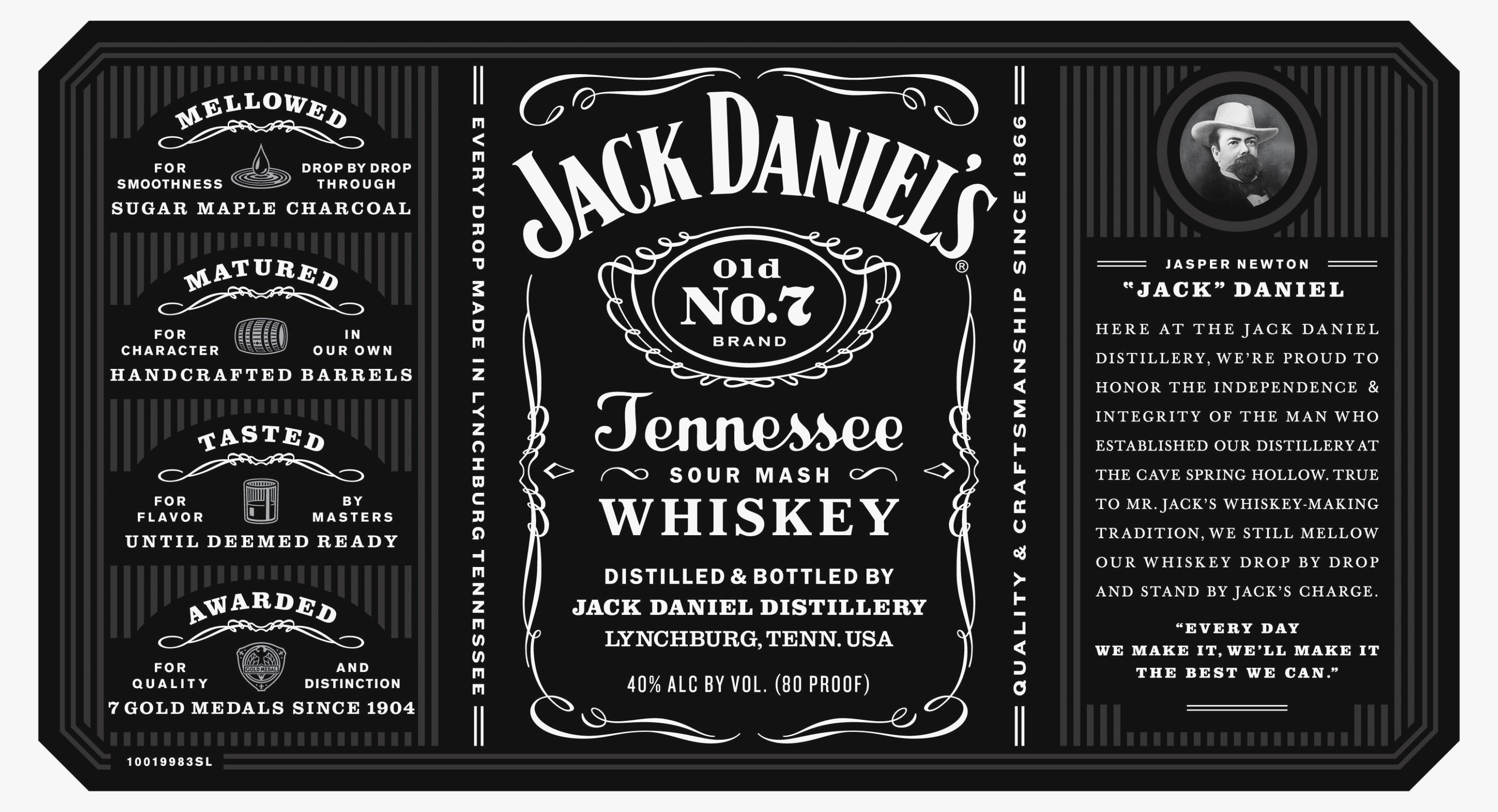 Bottle Label Template Free New Whiskey Label Template