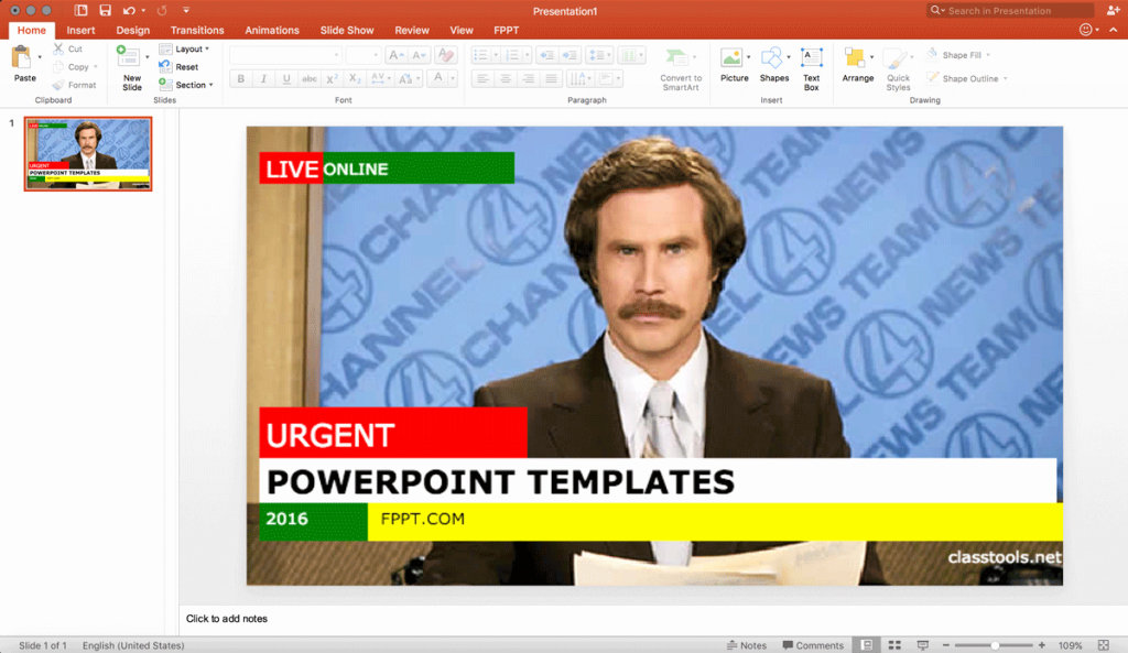 Breaking News Template Free Elegant Using A Free Breaking News Generator to Make An Engaging