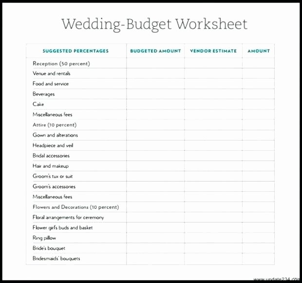wedding bud planner excel spreadsheet business bud ing template file the knot 2007