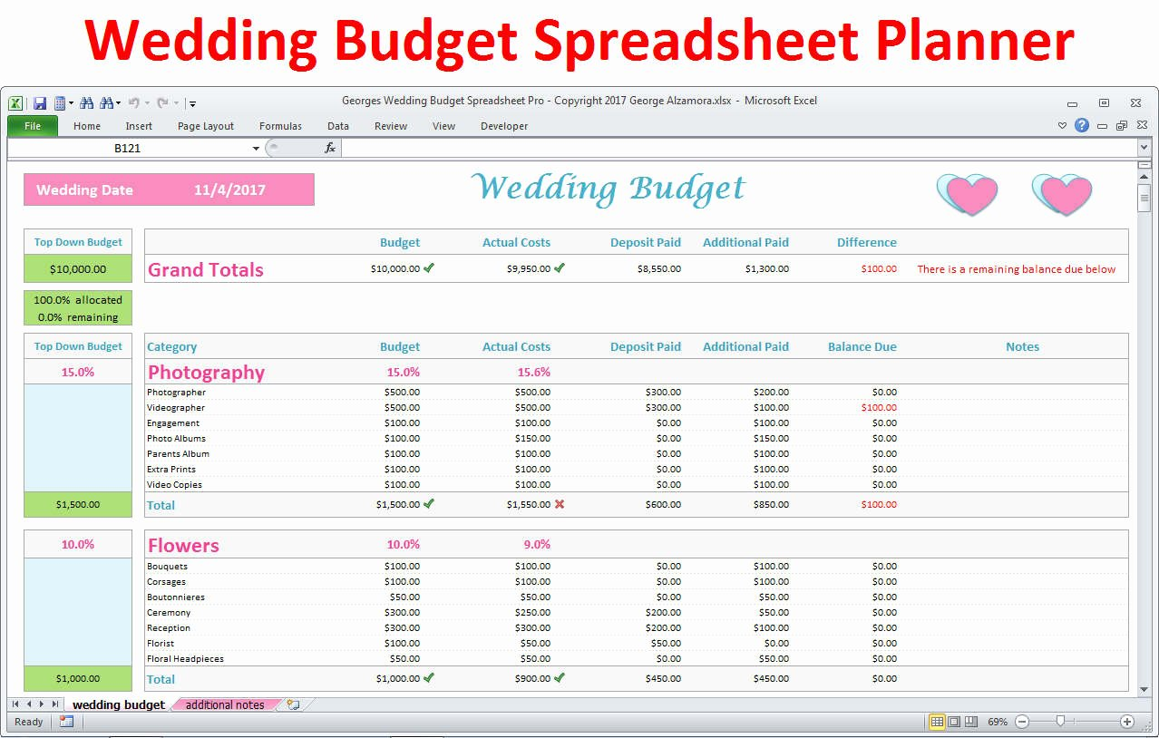 Bridal Shower Budget Template Inspirational Bridal Bud Spreadsheet Google Spreadshee Bridal Shower