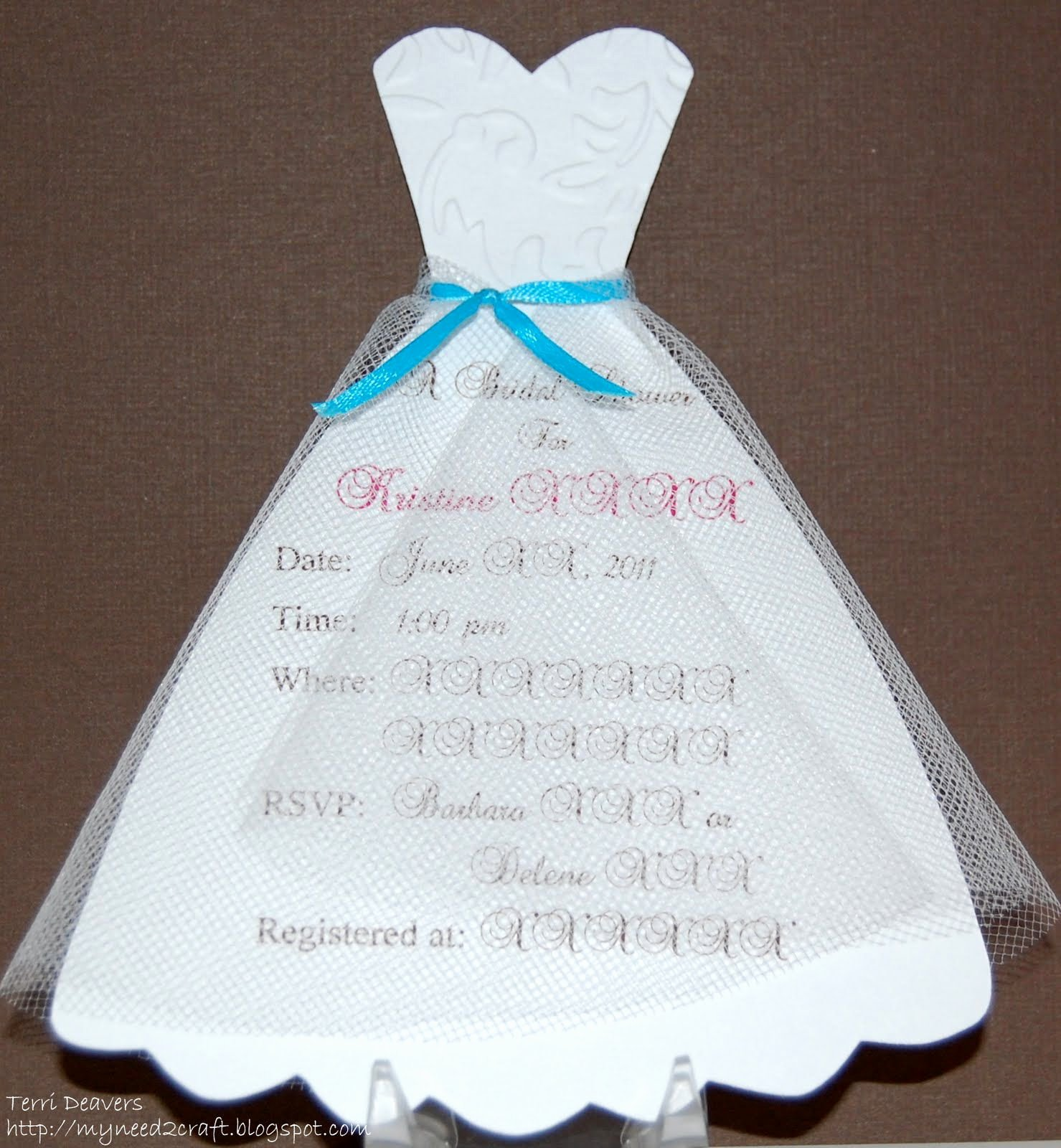 Bridal Shower Card Template Beautiful Diy Bridal Shower Invitations Diy Bridal Shower