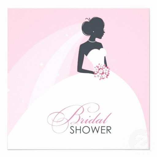 Bridal Shower Card Template New 37 Best Bridal Shower Invitations Images On Pinterest