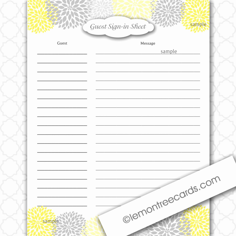 Bridal Shower Checklist Template Elegant Wedding Gift Tracker Gift Ftempo