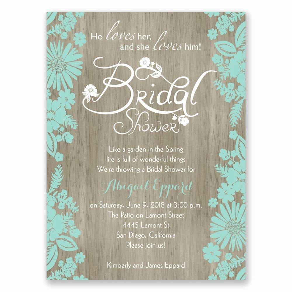 Bridal Shower Invitations Template Inspirational Bridal Shower Invitations Inexpensive Bridal Shower