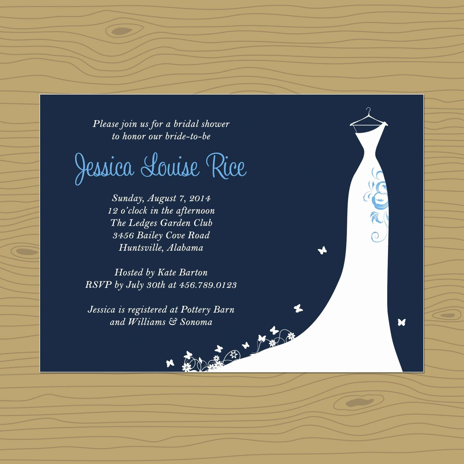 Bridal Shower Invitations Template Luxury Bridal Shower Invitation Templates Bridal Shower
