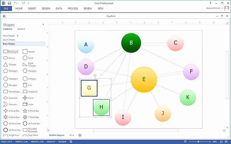 Bubble Chart Excel Template Unique Bubble Chart Excel Template ordinary Brainstorming Diagram