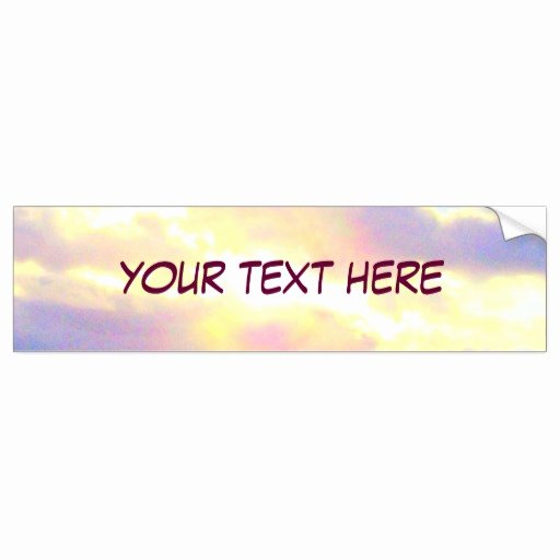 Bumper Sticker Template Free Beautiful solar Fire Template Bumpersticker Car Bumper Sticker