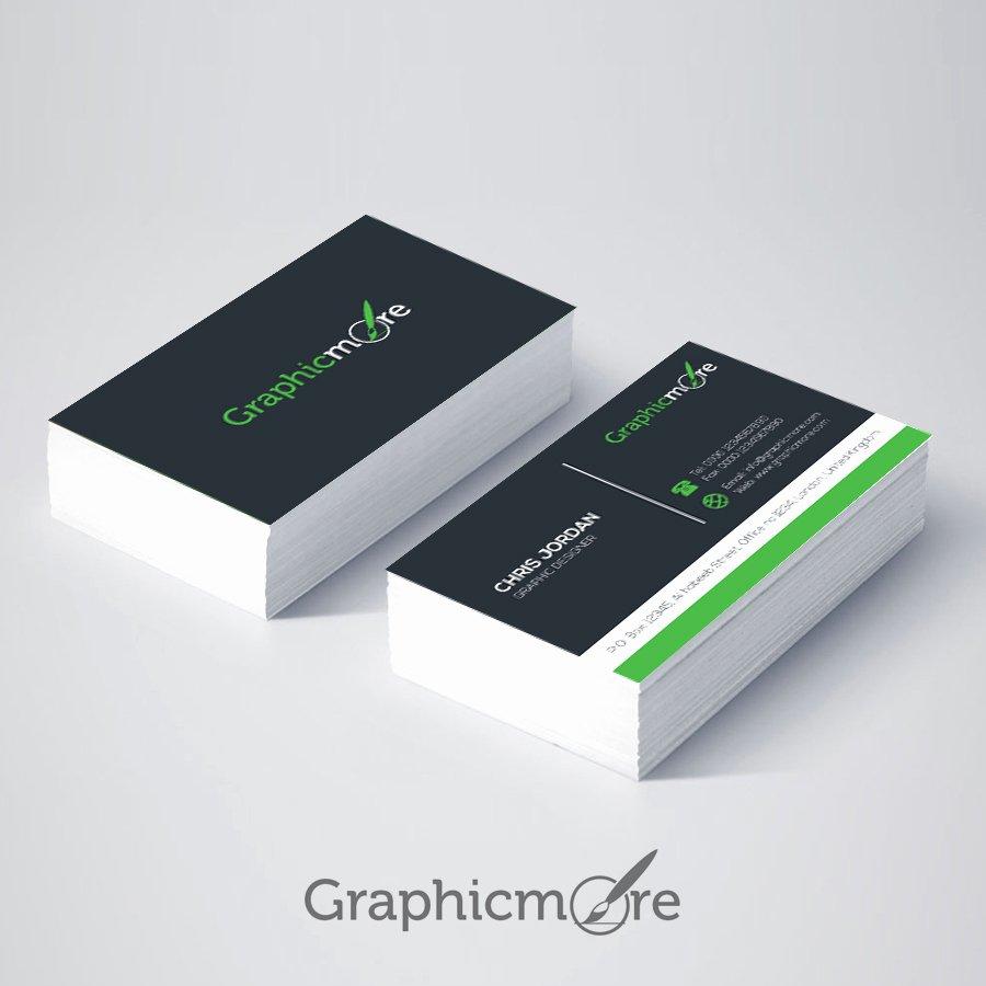 Business Card Ai Template Beautiful Business Card Template Ai