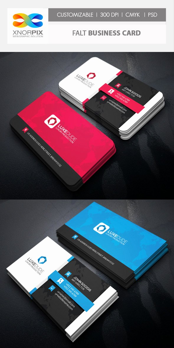 Business Card Illustrator Template Luxury 15 Premium Business Card Templates In Shop