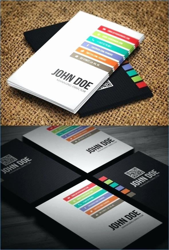 Business Card Template Ai Awesome Business Cards Templates Illustrator Cute Free Vertical
