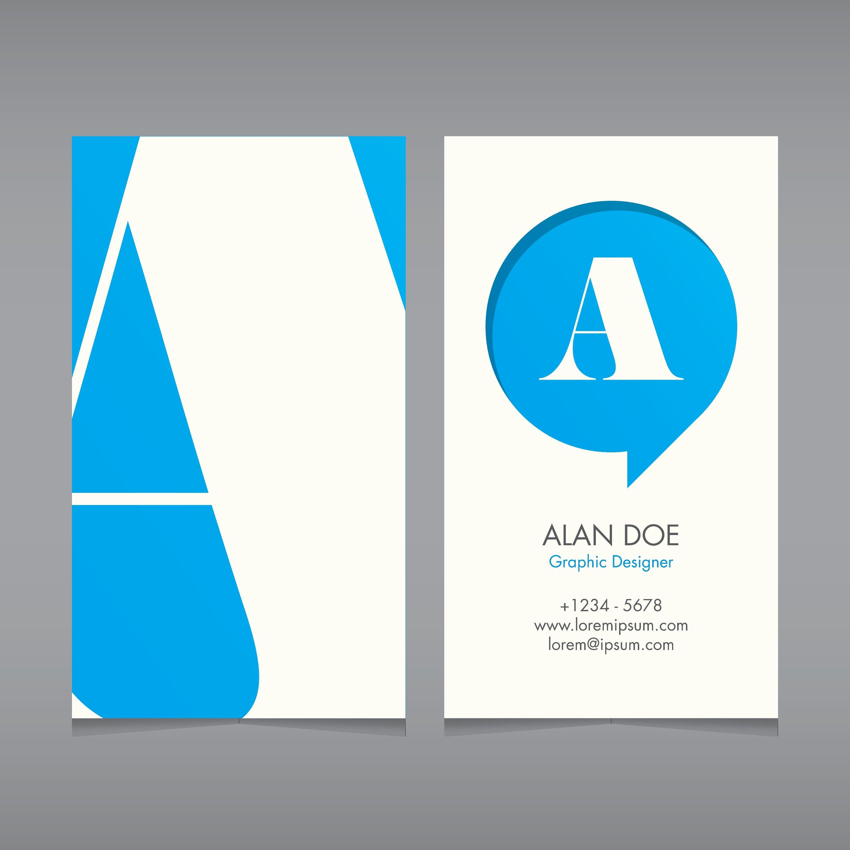 Business Card Template Ai Fresh Business Card Template Ai