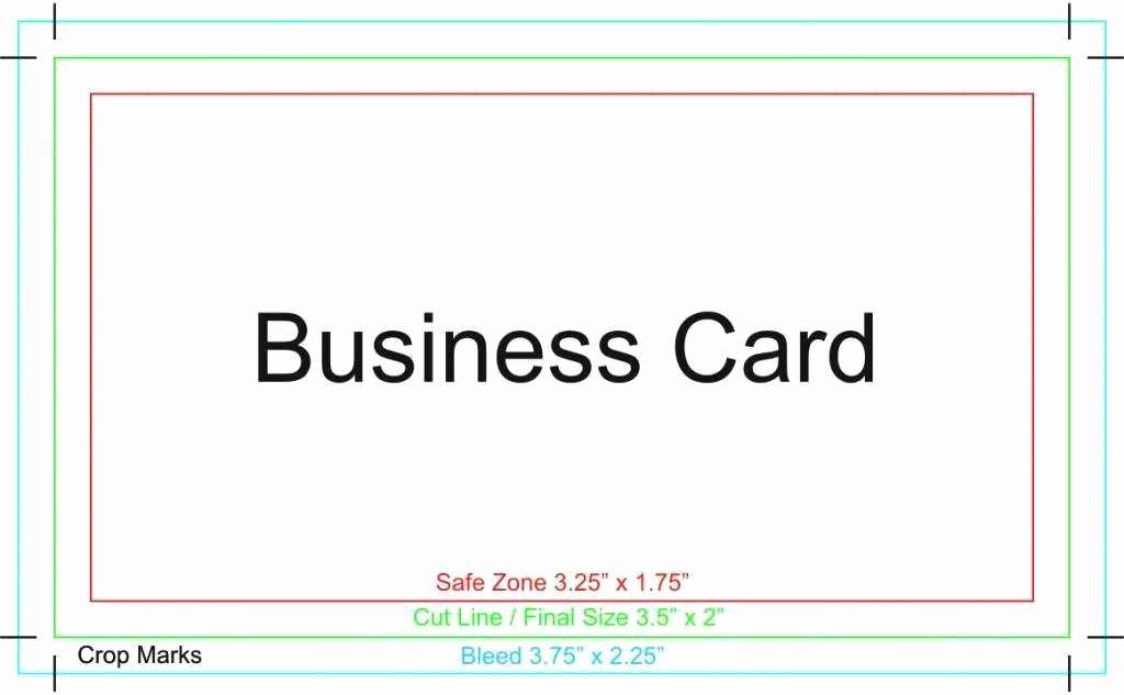 Business Card Template Illustrator Unique How to Make A Business Card Illustrator Choice Image