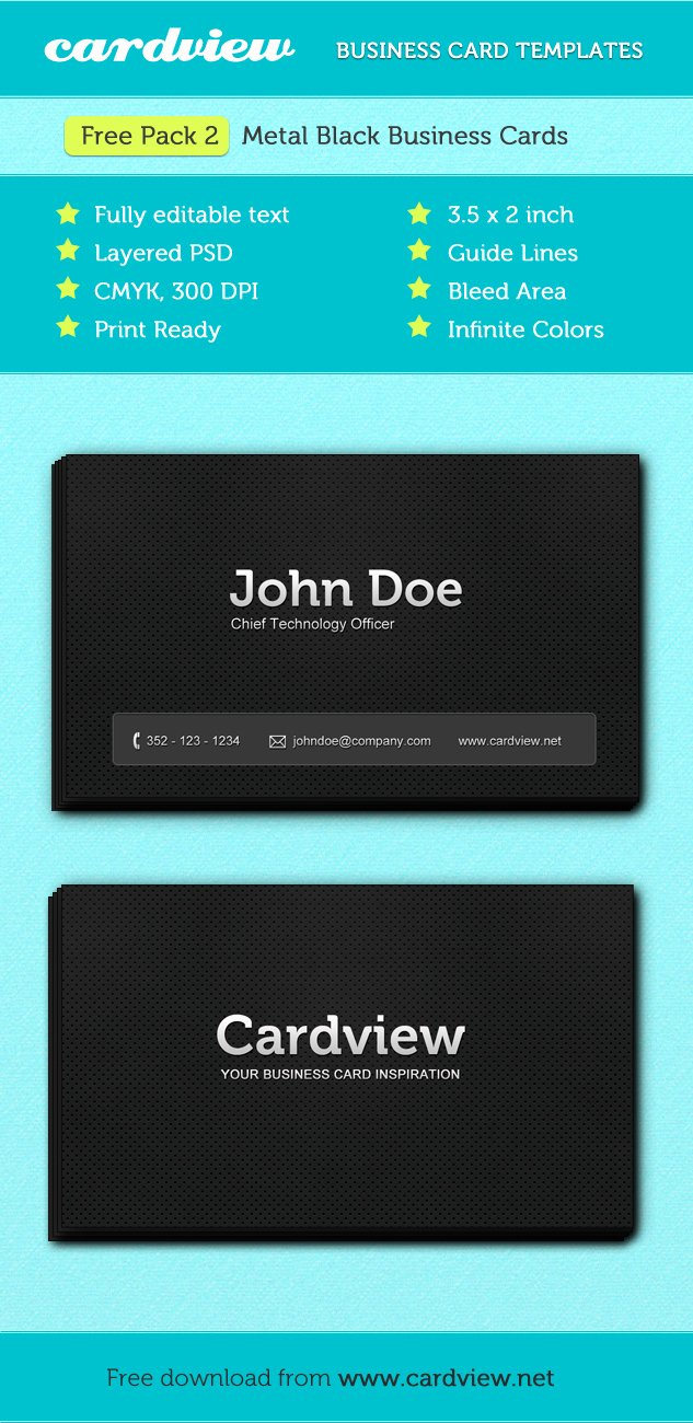 Business Card Template Ppt Awesome Cardview – Business Card & Visit Card Design