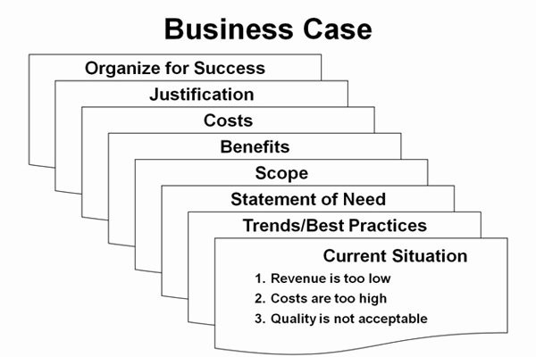 Business Case Analysis Template Best Of Download Professional Business Case Template Excelide