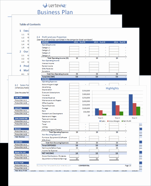 Business Case Template Excel Best Of Excel Template