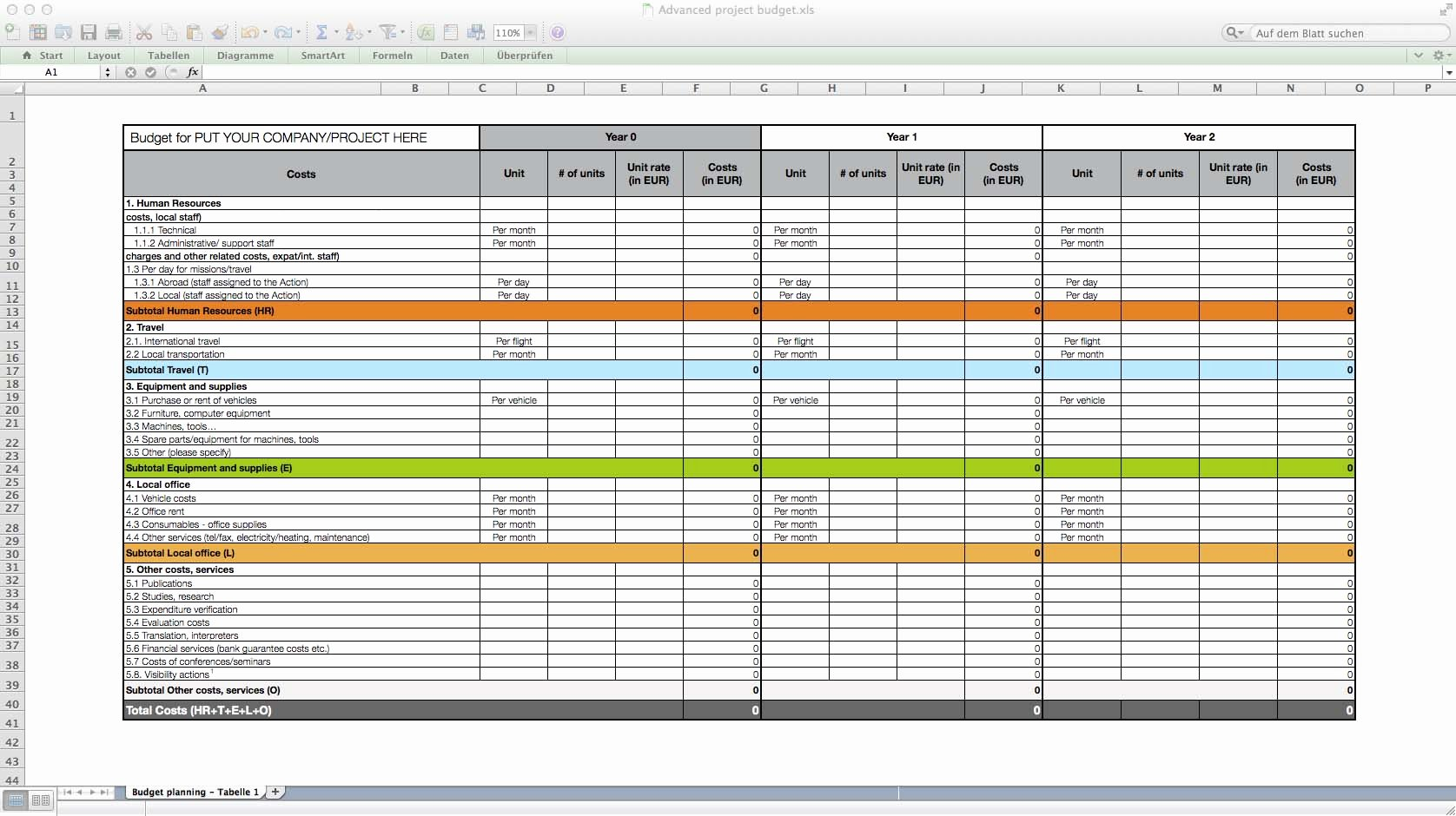 Business Case Template Excel Best Of Use Case Template Excel