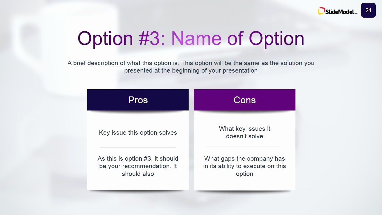 Business Case Template Powerpoint Lovely Business Case Study Powerpoint Template Slidemodel
