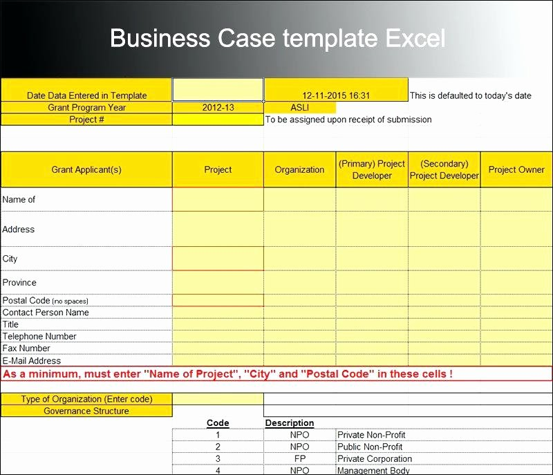 Business Case Template Word Lovely Business Case Template Excel Free Word In C Definition