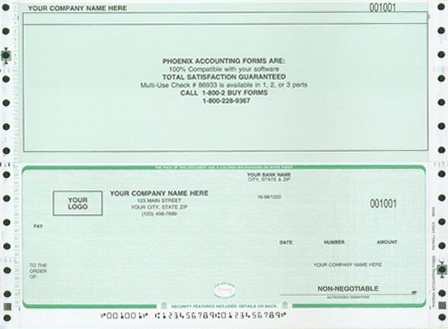 Business Check Template Excel Beautiful Paycor Pay Stubs Line