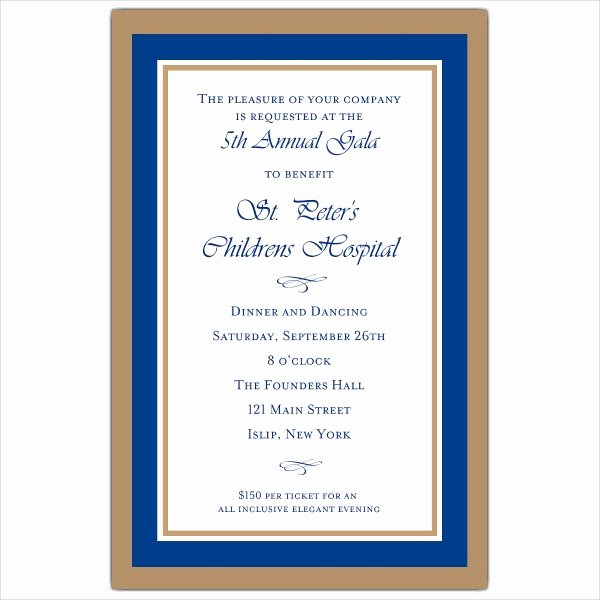 Business Dinner Invitation Template New 8 Business Dinner Invitations Jpg Vector Eps Ai