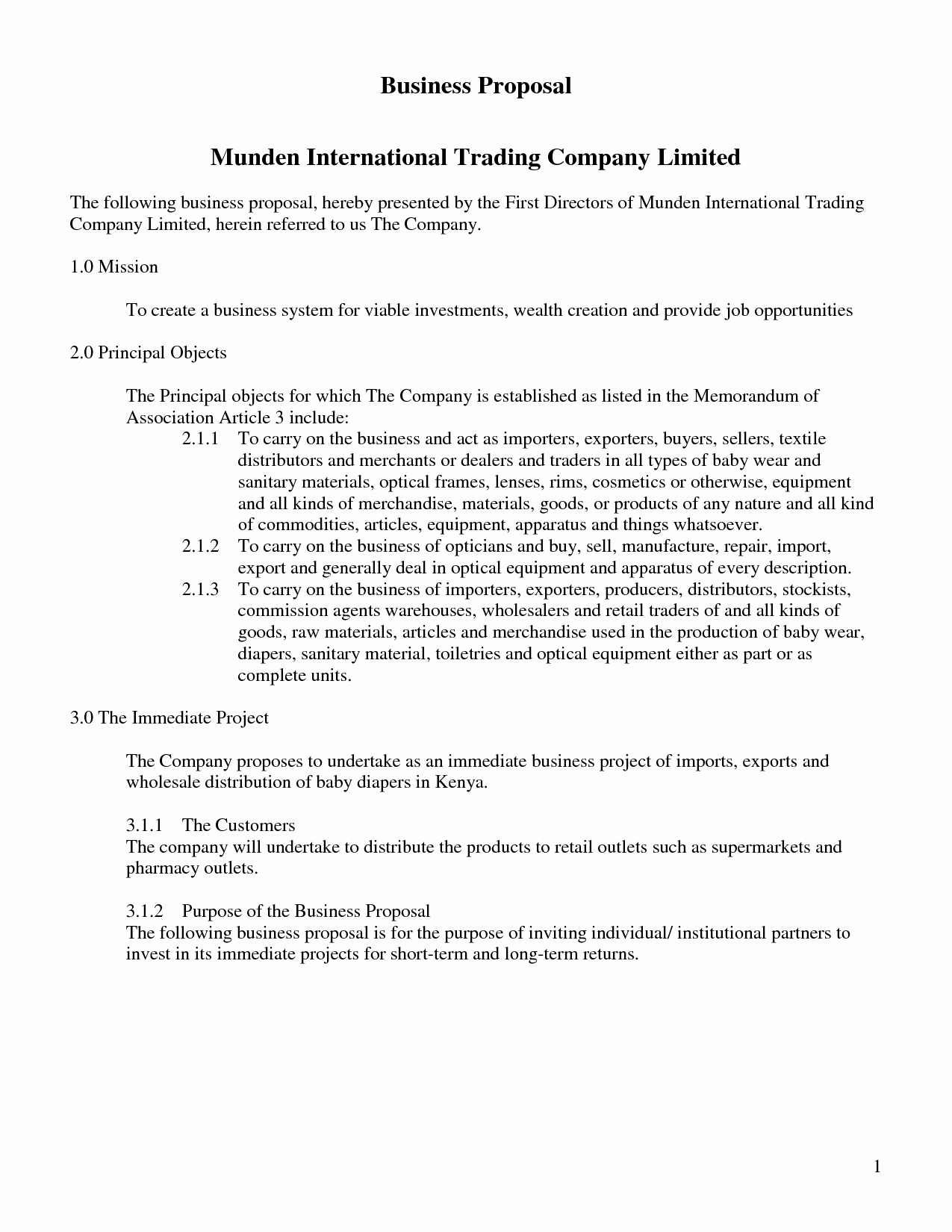 Business Investment Proposal Template Inspirational 9 Best Of Capital Campaign Proposal Template