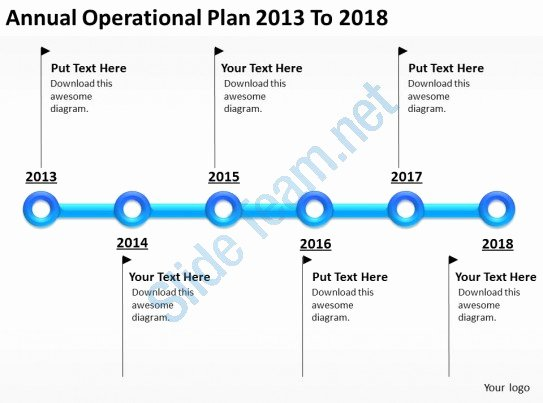 Business Operational Plan Template Unique Business Network Diagram Annual Operational Plan 2013 to