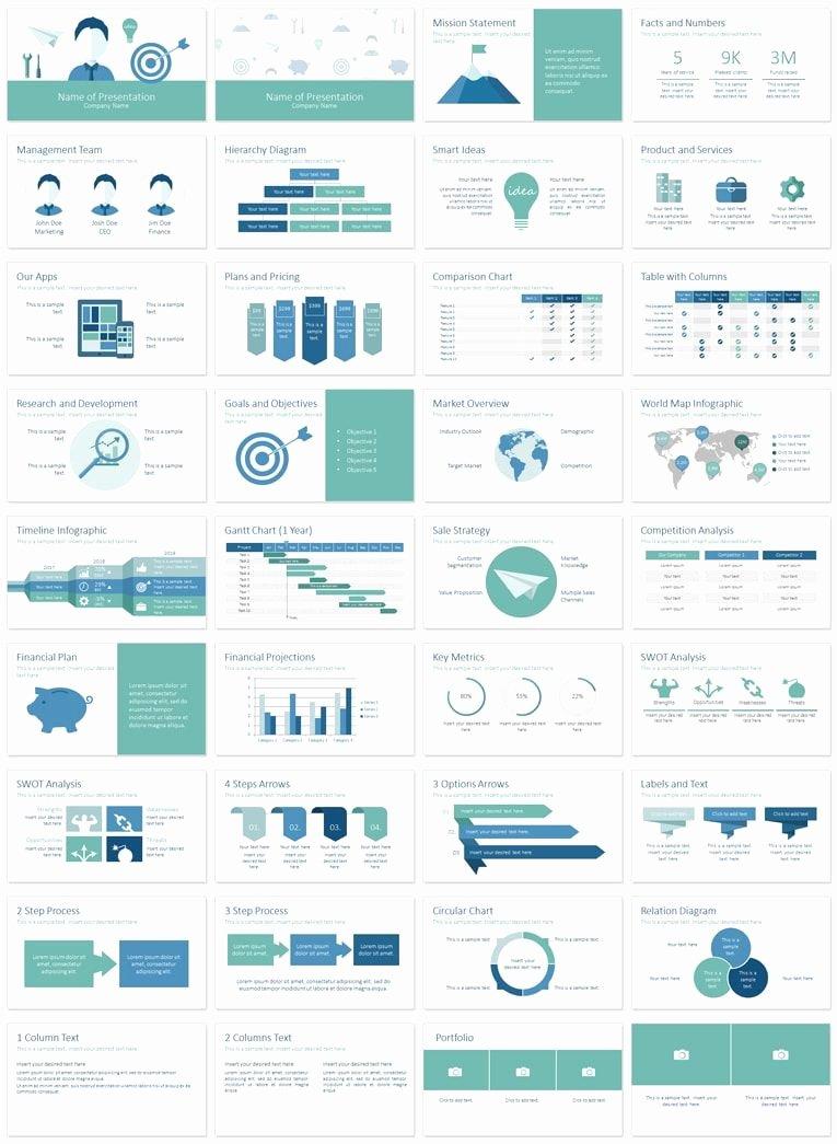 Business Plan Powerpoint Template Elegant Business Plan Powerpoint Template