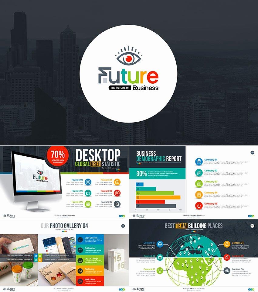 Business Plan Powerpoint Template Inspirational 15 Professional Powerpoint Templates for Better Business