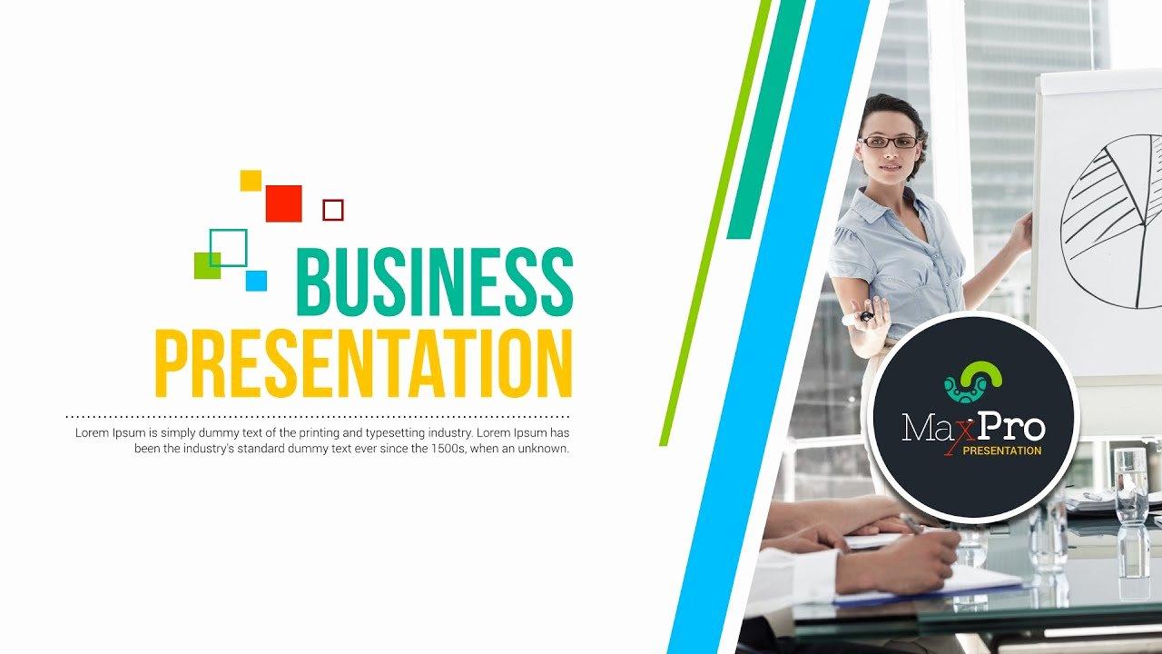 Business Plan Powerpoint Template Luxury Corporate Keynote Powerpoint Business Plan Business Report