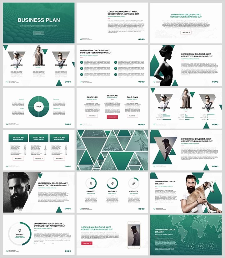 Business Plan Presentation Template Best Of 11 Business Plan Keynote Templates