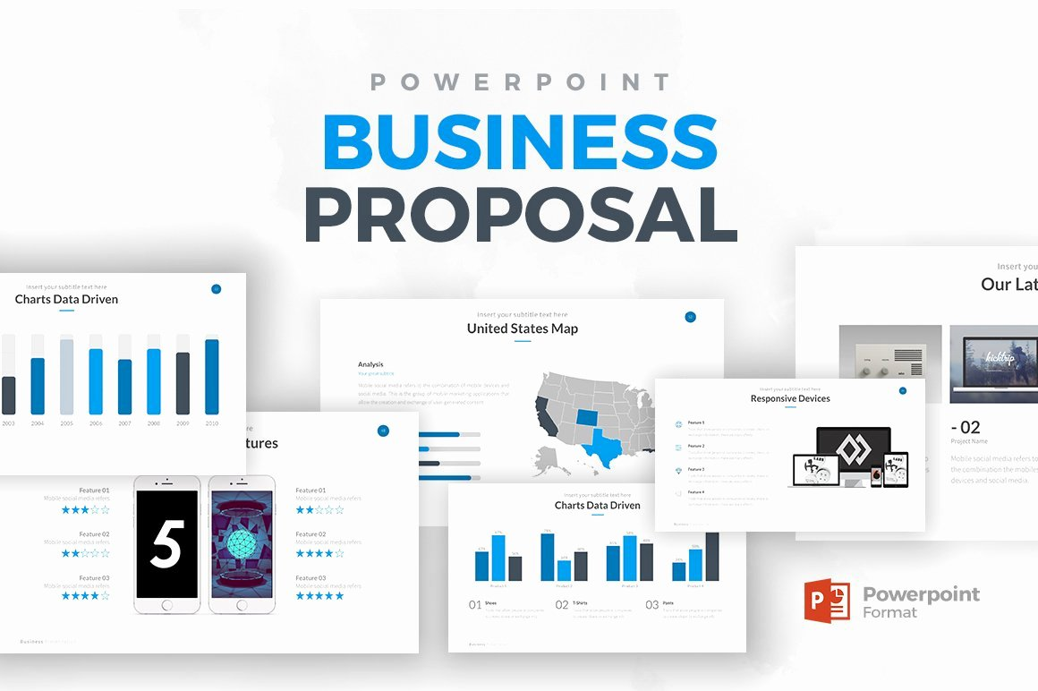 Business Plan Presentation Template Elegant Business Proposal Powerpoint Powerpoint Templates