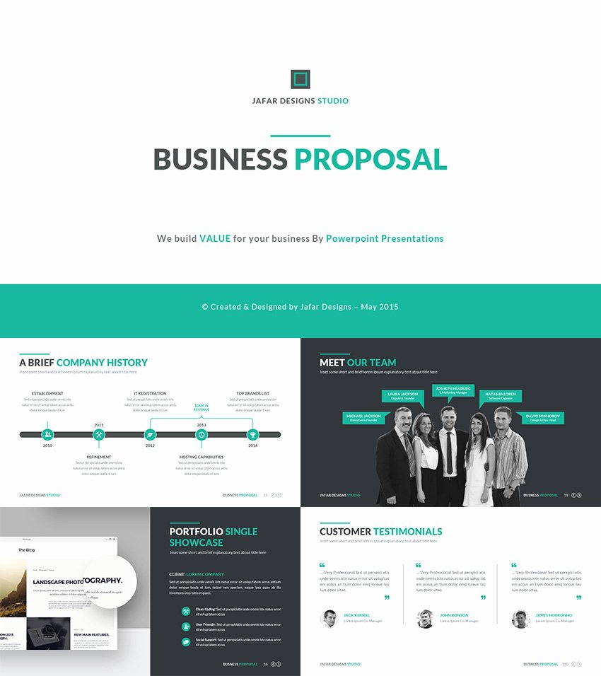 Business Plan Template Powerpoint Awesome 25 Best Pitch Deck Templates for Business Plan Powerpoint