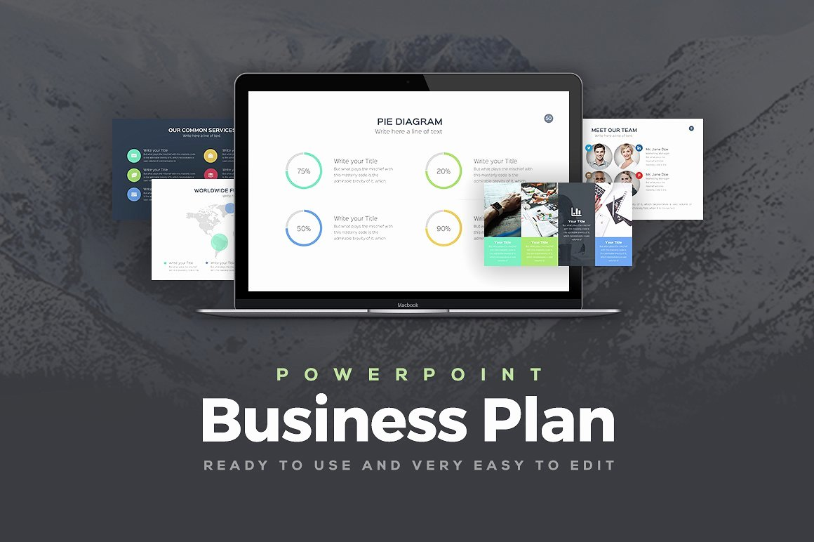 Business Plan Template Powerpoint Beautiful top 23 Business Plan Powerpoint Templates Of 2017 Slidesmash